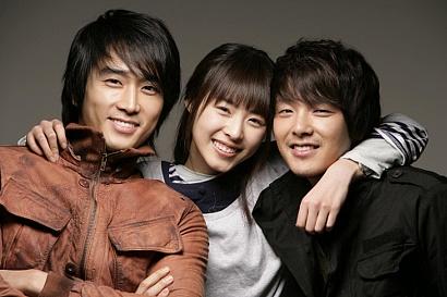 2008恋歌
