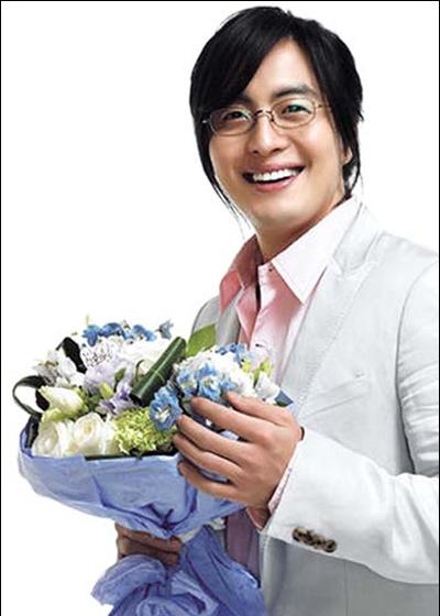 韓国俳優 ペ・ヨンジュン