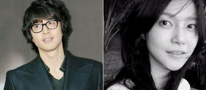 韓国俳優 イ・ドンゴンとチャ・イェリョン