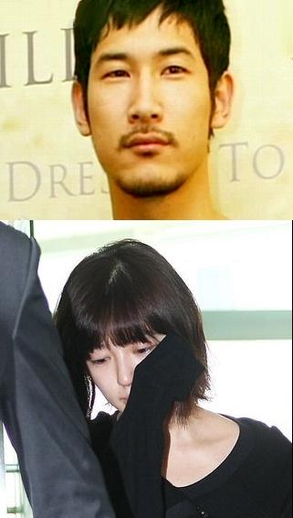 韓国俳優 イオン 悲しむユン・ウネ