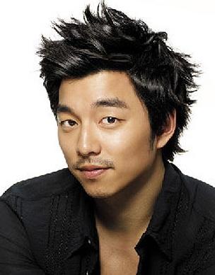 韓国俳優・コンユ