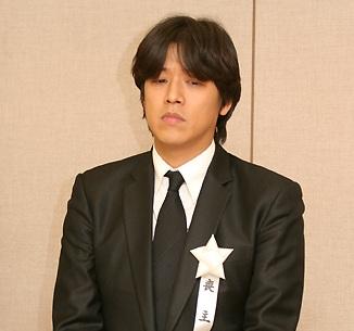 韓国俳優リュ・シウォン