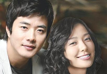 韓国俳優 クォン・サンウとソン・テヨン