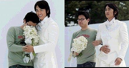 韓国俳優 ソン・スンホン