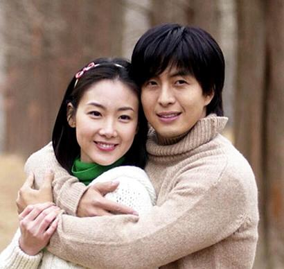韓国ドラマ 冬のソナタ
