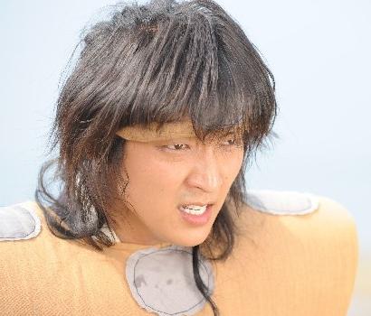 韓国俳優 イ・ジュンギ