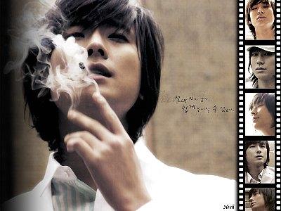 韓国俳優チュ・ジフン