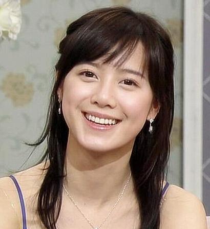 韓国女優 ク・ヘソン