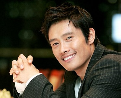 韓国俳優 イ・ビョンホン