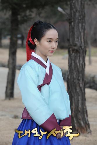 韓国女優 イ・ジョンヒョン