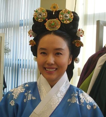 韓国ドラマ・大王世宗のイ・ジョンヒョン