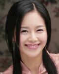 韓国女優 イ・ヨンア
