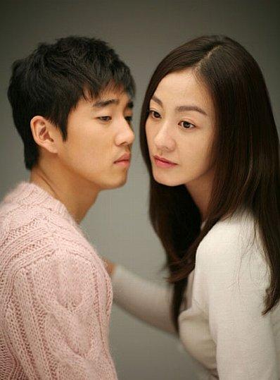 韓国ドラマ・愛に狂う