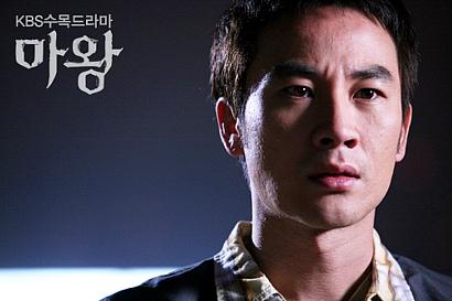 韓国ドラマ 魔王のオム・テウン