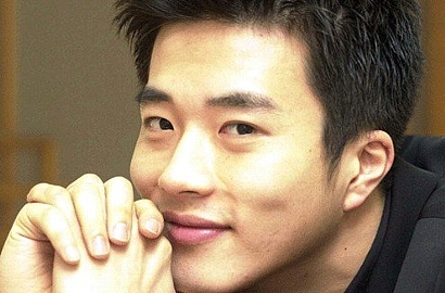 韓国俳優 クォン・サンウ