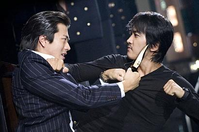 韓国映画 宿命