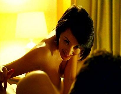韓国女優キム・へス