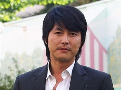 韓国俳優 チョン・ウソン